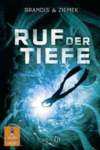 Cover von Ruf der Tiefe
